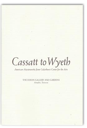 Cassat to Wyeth
